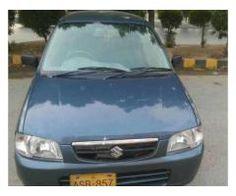 Suzuki Alto VXR Model 2008 In Excellent Condition For Sale In Karachi