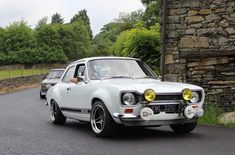 Escort Mk1, Ford Escort, Ford Rs, Ford Classic Cars, Old Fords, Dream Garage, Retro Cars, Cars And Motorcycles, Cool Cars