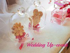 Dolcissimi e gustosi segnaposto, made Wedding Up-eventi