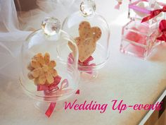 Dolcissimi e gustosi segnaposto, made Wedding Up-eventi