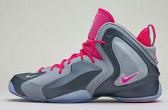 "Nike Lil Penny Posite ""Debut Pack"" - EU Kicks: Sneaker Magazine"