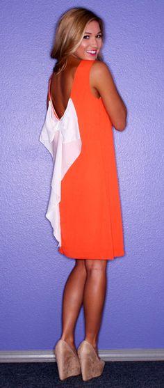 Southern Tailgate Orange | Impressions