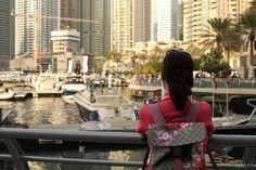 #Travel: #Dubai