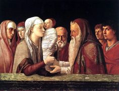 1460-64+Giovanni+Bellini+%28Italian+Early+Renaissance+Painter+1430-1516%29+Presentation+at+the+Temple+%282%29.jpg (923×710)