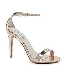 Steve Madden Stecy Dress Sandals #Dillards