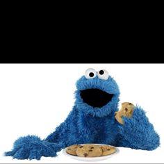 Homework 1 a simpler cookie monster