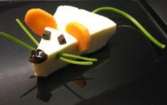 architettando in cucina: Topolini di formaggio
