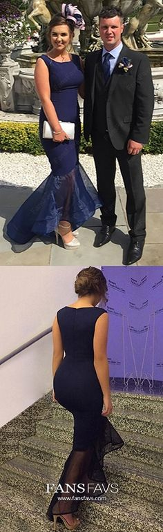 High Low Prom Dresses For Teens, Dark Navy Formal Evening Dresses Mermaid, Asymmetrical Military Ball Dresses Sleeveless, Sexy Pageant Graduation Party Dresses Organza Spring Formal Dresses, Navy Prom Dresses, Formal Dresses Online, Vintage Formal Dresses, High Low Prom Dresses, Prom Dresses For Teens, Unique Prom Dresses, Formal Evening Dresses, Evening Gowns