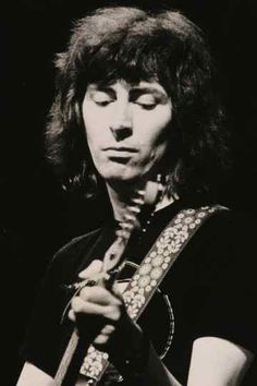 Al Stewart - Year of the Cat was one of my favorites :)