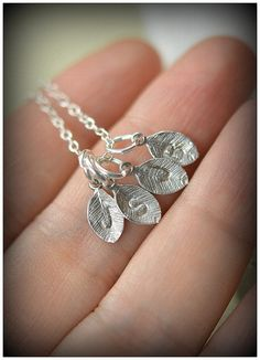 Gifts for grandma grandmother Mom sisters by TheFabulousJewelry
