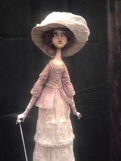 ~Anna Zueva~art doll