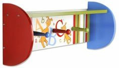 ABC Dr. Seuss shelf