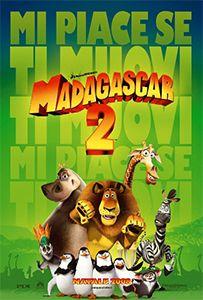 Madagascar 2: scheda film completa e opinioni