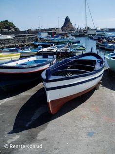 Sizilien ist die größte Insel. Man sagt, sie hat tausend Gesichter. Ist was dran!