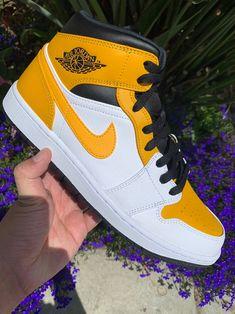Air Jordan 1 Mid | Mercari Shoe Deals, Jordan 1 Mid, Nike Air Force, Nike Men, Men's Shoes, Athletic Shoes, Air Jordans, Baskets, Sneakers Nike