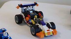 [HD] Lego Formula One (F1) Race Car Collection