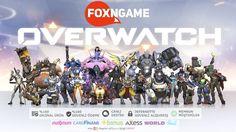 Overwatch Origin Cd Key Satın Al - En Ucuz Fiyat Garantisi   Blizzard Entertainment tarafından geliştirilen çıkış yılı 2016 yılında 4 ödül birden alan Overwatch'ın Pc, Playstation4 ve Xbox orjinal cd keylerini hemen tıklayarak sitemizden güvenle alabilirsiniz.