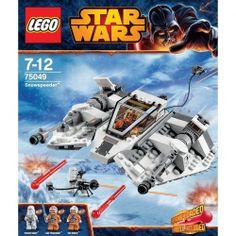 1 x Lego System Bauanleitung für Set Star Wars Clone Wars  Z-95 Headhunter 75004
