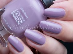 UberChic Beauty Collection 5 REVIEW   ChitChatNails