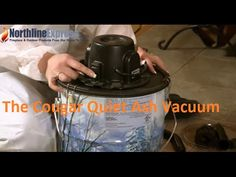 The Safest Ash Vacuum on the Market http://www.northlineexpress.com/catalogsearch/result/?q=Cougar