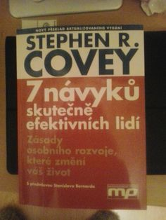 Stephen Covey ,, perfect book :),,