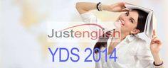 YDS 2014 - http://www.ydskursu.com.tr/yds-2014