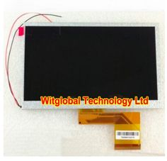 "19.48$  Buy here - http://ali3bw.shopchina.info/go.php?t=2047550232 - ""New LCD Display Matrix For 7"""" irulu expro x1 / IRULU X7 / expro x1a Tablet 1024x600 LCD Screen Replacement Panel Free Shipping"" 19.48$ #SHOPPING"