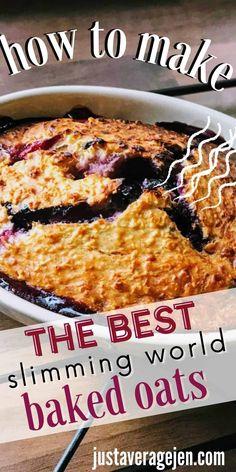 Slimming World Cookies, Baked Oats Slimming World, Slimming World Recipes, Oats Recipes, Baking Recipes, Bounty Chocolate, Syn Free Food, Raspberry Cookies, Speed Foods