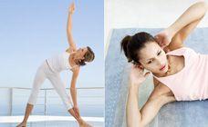 Unterarmstütz - Die 5 besten Bauch-Übungen - garantiert ohne Sit-ups - Mit dem Unterarmstütz wird der gesamte Körper trainiert. Die tiefliegenden Bauchmuskeln werden gestärkt, gleichzeitig macht ihr was für die Rückenmuskulatur und die Arme...