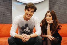Cute Couples Goals, Couple Goals, Ugly Duckling Series, U Prince Series, Nice Dream, Thai Drama, Web Series, Korean Drama, Wallpaper Backgrounds