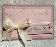 Scrappiness: Babykort Gift Wrapping, Cards, Baby, Gifts, Design, Paper Wrapping, Wrapping Gifts, Newborns