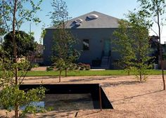 Cirurgias Urbanas Arquitectura Paisagista _ Jardim Virtual Box  _ Avintes Portugal
