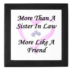 sister in law quotes and sayings Sister In Law Quotes, Sister Poems, Sister In Law Gifts, Love My Sister, Birthday Quotes, Birthday Wishes, Birthday Nails, 60th Birthday, Happy Birthday