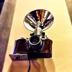 VIntage Camera | Photo by marcociappelli