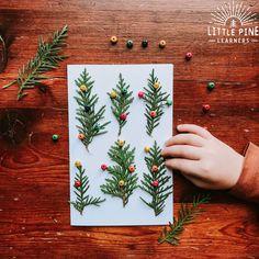 Christmas Card Crafts, Christmas Messages, Christmas Cards To Make, Christmas Printables, Xmas Cards, Handmade Christmas, Teacher Christmas Card, Christmas Card Ideas With Kids, Christmas Family Feud