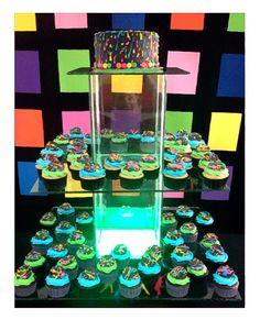 Neón party!!!