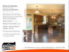 Bohemian Estates - Bonney Lake homes for sale near Lake Tapps