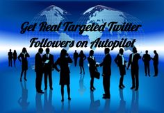 Get Real Targeted Twitter Followers on Autopilot -   Get Unlimited Email Leads From Twitter & Grow Your Twitter Followers 200% Faster - on Complete AUTOPILOT...