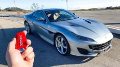 2019 Ferrari Portofino Luxury Cars, Classic Cars, Sports Car, Best Luxury Suv and Exotic Cars Classic Sports Cars, Classic Cars, Most Reliable Suv, Drive A, Luxury Suv, Top Cars, Car Photos, Watch V, What Is Like
