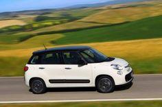 Finalmente é apresentado o Fiat 500 L, que terá versão brasileira