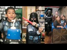 Conheça nosso trabalho de fotografia de festa infantil! Para cada idade temos um roteiro e para cada roteiro muita emoção! #repost Leão Studio foto e vídeo em festa realizada no buffet Museu Miniland no Tatuapé com o tema Star Wars #starwars