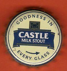 Bottle Caps Beer South Africa Used Bottle Cap Beer Castel 1 AB | eBay