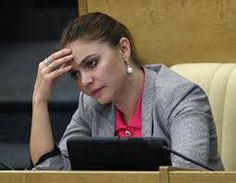 Image result for kabaeva putin United Russia, Current President, Vladimir Putin, Presidents, The Unit, Image