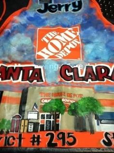 The Home Depot My Apron