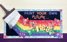 Image result for paint your new future