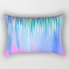 Jacaranda Rectangular Pillow