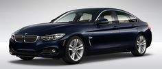 Build Your Own 2017 440i xDrive Gran Coupe