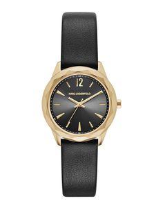 Karl Lagerfeld Optik - Наручные Часы Для Женщин - Наручные Часы Karl Lagerfeld на YOOX - 58031522BO
