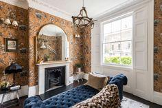 Home Inspiration | Living Room Decor