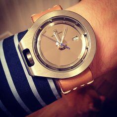 Gryaznov Design Watch.